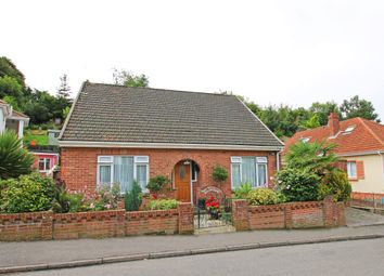 Thumbnail 4 bed detached bungalow for sale in St Clement, St Clement