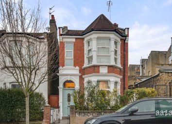3 bed detached house for sale in Sydney Road, Hornsey, London N8