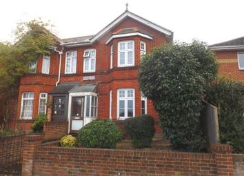 Thumbnail 3 bed semi-detached house for sale in Avenue Road, Sandown