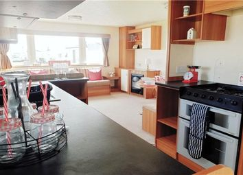 3 bed detached house for sale in Sandy Bay Caravan Park, North Seaton, Ashington, Northumberland NE63