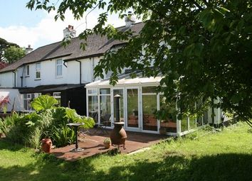 Thumbnail 4 bed semi-detached house for sale in High Bolham, Oakford, Tiverton