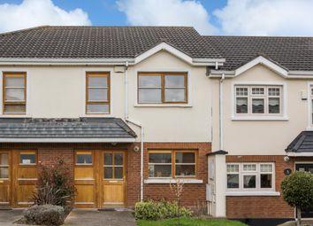 Thumbnail 3 bed terraced house for sale in 3 Deerpark Way, Kiltipper, Tallaght, Dublin 24