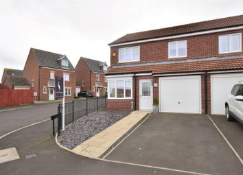 3 bed semi-detached house for sale in Woodham Drive, Ryhope, Sunderland SR2
