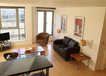 Thumbnail 2 bed flat to rent in Catalina, Gotts Road, Leeds