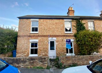 2 bed end terrace house for sale in Chapel Road, Lower Parkstone, Poole, Dorset BH14