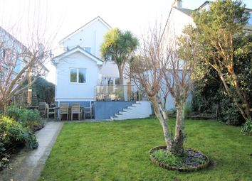 3 bed detached house for sale in Grovehill Crescent, Falmouth TR11