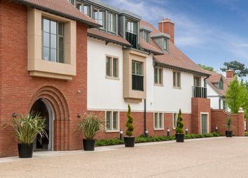 Thumbnail 2 bedroom flat for sale in Audley Chalfont Dene, 11 Chalfont House, Rickmansworth Lane, Chalfont St Peter