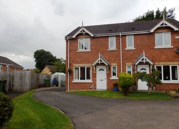 Thumbnail 3 bed property to rent in Rannoch Drive, Stockingford