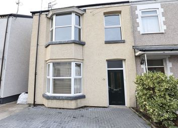 Thumbnail 3 bed flat for sale in Victoria Avenue, Prestatyn