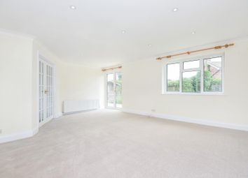 Thumbnail 3 bed bungalow to rent in Northdown Road, Chalfont St. Peter, Gerrards Cross