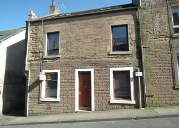 Thumbnail 2 bed flat for sale in Home Street, Eyemouth