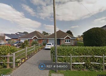 Thumbnail 2 bed bungalow to rent in The Poplars, Ferring, Worthing