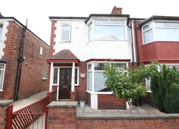 Thumbnail 3 bed semi-detached house for sale in Faraday Street, Hull