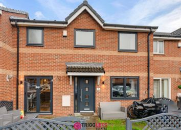 3 bed town house for sale in Providence Court, Wombwell, Barnsley S73