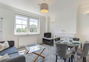 Thumbnail 2 bedroom flat to rent in Somerset Court, Lexham Gardens