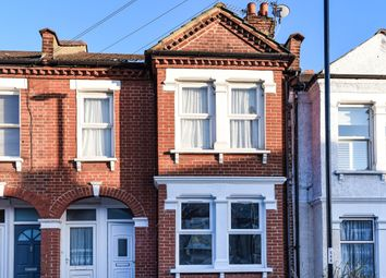 Thumbnail 3 bed maisonette for sale in Grange Park Road, Thornton Heath