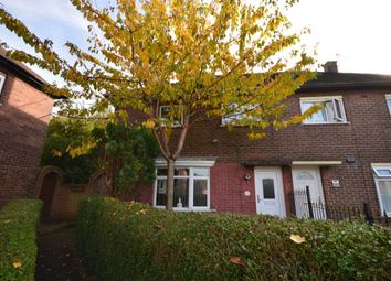Thumbnail 3 bedroom semi-detached house for sale in Thornham Green, Bentilee, Stoke-On-Trent