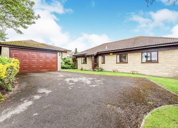 4 bed bungalow for sale in Edgehill Road, Clevedon BS21