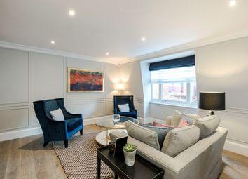 Thumbnail 3 bedroom flat to rent in Herbert Crescent, Knightsbridge