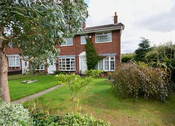 Thumbnail 3 bed town house for sale in Roscoe Court, Westhoughton