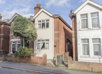 Thumbnail 3 bed semi-detached house for sale in Fort Road, Woolston, Southampton, Hampshire