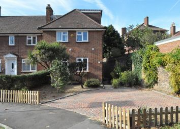 Thumbnail 5 bed terraced house for sale in Richmond Road, Isleworth