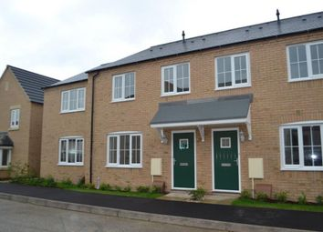 Thumbnail 2 bed terraced house to rent in Allen Road, Ely