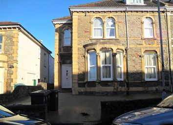 Thumbnail 6 bed flat to rent in Belvoir Road, St Andrews