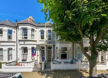 Thumbnail 5 bed terraced house to rent in Mysore Road, London