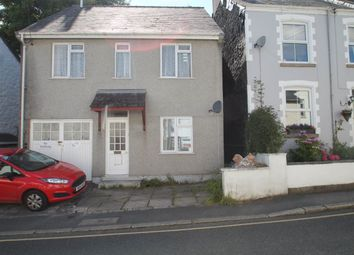 Thumbnail 1 bedroom flat to rent in Bannawell Street, Tavistock, Devon