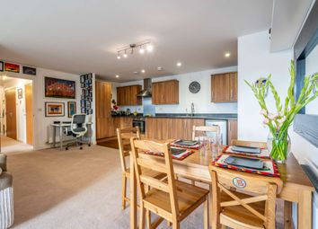 Thumbnail 3 bed flat for sale in Ernest Websdale House, Harlequin Close, Barking