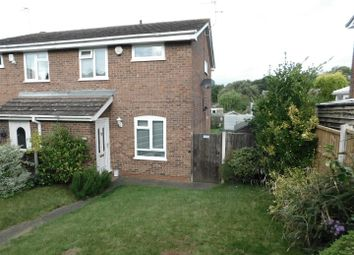 Thumbnail 3 bed semi-detached house for sale in Swift Park Grove, Kidderminster
