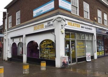 Thumbnail Retail premises for sale in 144 Broadway, Didcot