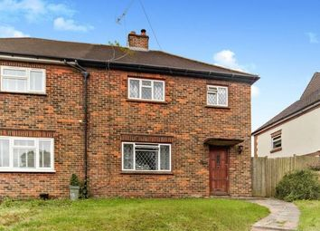 Thumbnail 3 bed semi-detached house for sale in Farleigh Road, Warlingham, ., Surrey