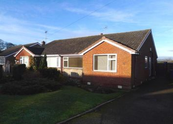 Thumbnail 2 bed bungalow to rent in Cliff Road, Great Haywood, Stafford