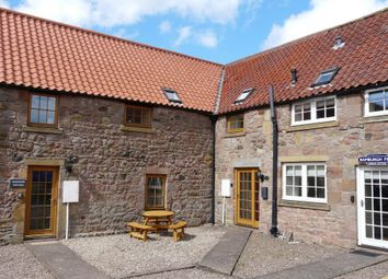 Thumbnail 2 bedroom property for sale in Adderstone Farm Steading, Belford, Northumberland
