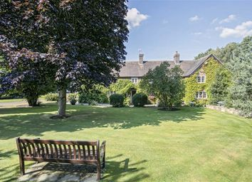 Thumbnail 5 bed detached house for sale in Botts Green, Over Whitacre, Warwickshire