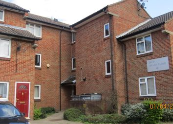 Thumbnail 2 bed flat to rent in Wilson Close, Wembley
