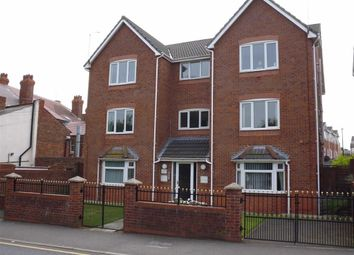 Thumbnail 2 bed flat to rent in Mount Pleasant Road, Wallasey, Wirral