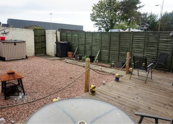 Thumbnail 2 bedroom terraced house for sale in Linfield Street, Dundee