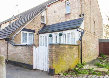 Thumbnail 3 bed end terrace house for sale in Beambridge Mews, Basildon