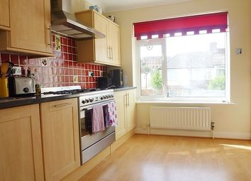 Thumbnail 2 bed semi-detached house to rent in Carden Crescent, Brighton