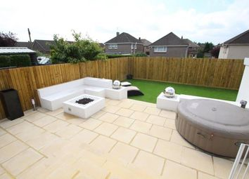 Thumbnail 3 bed bungalow for sale in Carron Crescent, Bishopbriggs, Glasgow, East Dunbartonshire