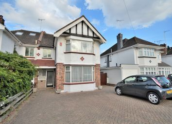 Thumbnail 4 bed semi-detached house for sale in Brookdale, Arnos Grove