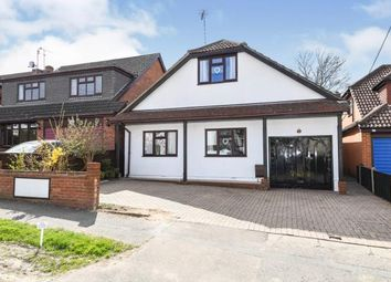 Thumbnail 4 bed detached house for sale in Billericay, Essex, .