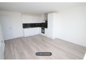 Thumbnail 1 bedroom flat to rent in Britannia Street, Aylesbury