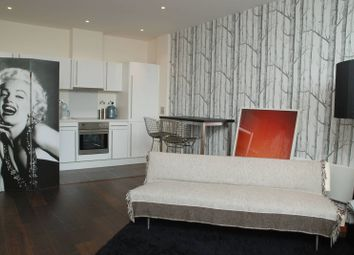 Thumbnail 1 bedroom flat for sale in Bromyard House, Acton