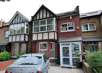 Thumbnail 4 bedroom terraced house for sale in Little Ealing Lane, Ealing, London