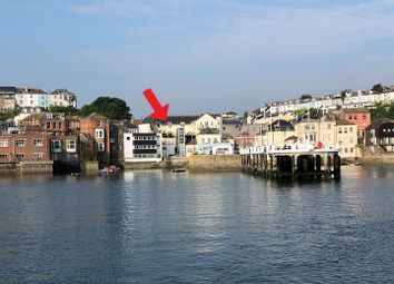 Thumbnail 1 bed flat for sale in Prince Of Wales Pier, Falmouth