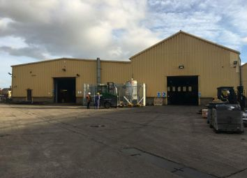 Thumbnail Industrial for sale in Dumfries Street, Darlington